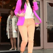 Kim Kardashian Casual Style – The Rules of the Season